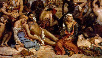 Σφαγή της Χίου