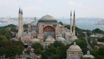 Η Αγιά Σοφιά της Πόλης που ο... σουλτάνος θέλει να κάνει τζαμί
