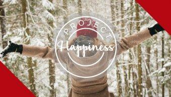 Πολλά θέματα και στο αυριανό Project Happiness