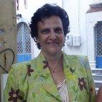 Μαρία Ι. Φράγκου