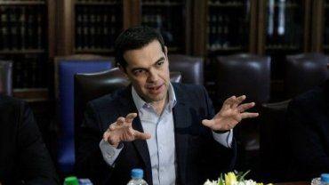 Το σχόλιο του πρωθυπουργού μετά το τη συνεδρίαση της ΠΓ του ΣΥΡΙΖΑ