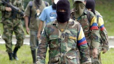Οι αντάρτες της μαρξιστικής οργάνωσης FARC, έχουν παραδώσει το μεγαλύτερο μέρος του οπλισμού τους στα Ηνωμένα Έθνη, ανακοίνωσε χθες ο διεθνής οργανισμός.