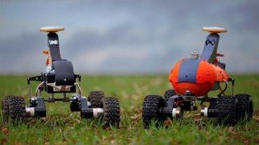 Οι αυτόνομοι ρομποτικοί «αγρότες»