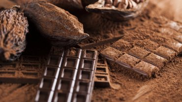 σοκολάτες