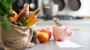 τρόφιμα, οικονομία