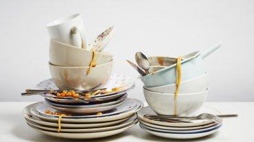 Βρόμικα Πιάτα