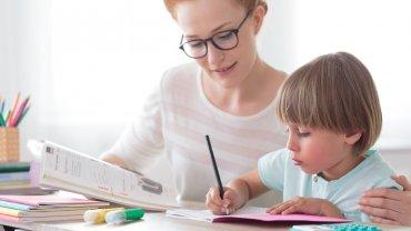 παιδί, γυναίκα, μαθησιακές δυσκολίες, αντιμετώπισης της δυσλεξίας