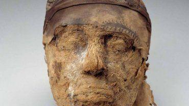 Αιγυπτιακή μούμια