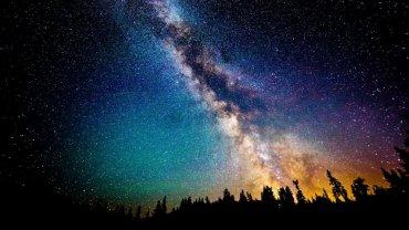 o γαλαξίας Μέγα Νέφος