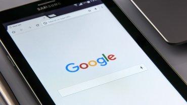 Google, τάμπλετ