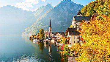 Hallstatt, Αυστρία