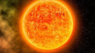 πλανήτης Ήλιος