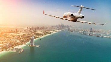 Ντουμπάι αεροδρόμιο