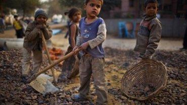 παιδιά, παιδική εργασία, παιδική εκμετάλλευση