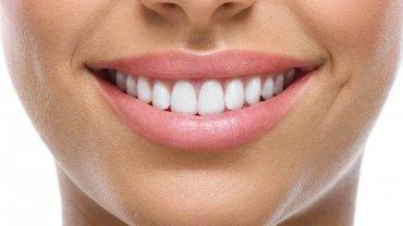 δόντια, χαμόγελο
