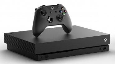 το Xbox της νέας γενιάς που ετοιμάζει η Microsoft