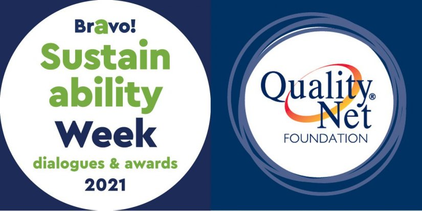 Bravo Sustainability Dialogues & Awards 2021 από το QualityNet Foundation