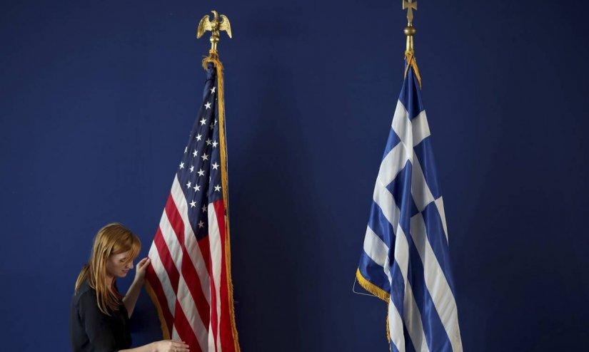 Σε κάθε αμερικανική προεκλογική περίοδο τρέφουμε ελπίδες πως ο πρόεδρος που θα εκλεγεί θα προσέξει ιδιαίτερα την Ελλάδα.