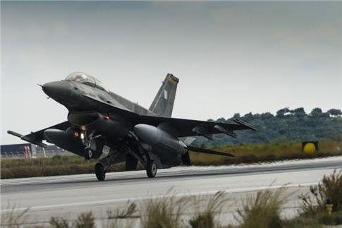Μαχητικό αεροπλάνο