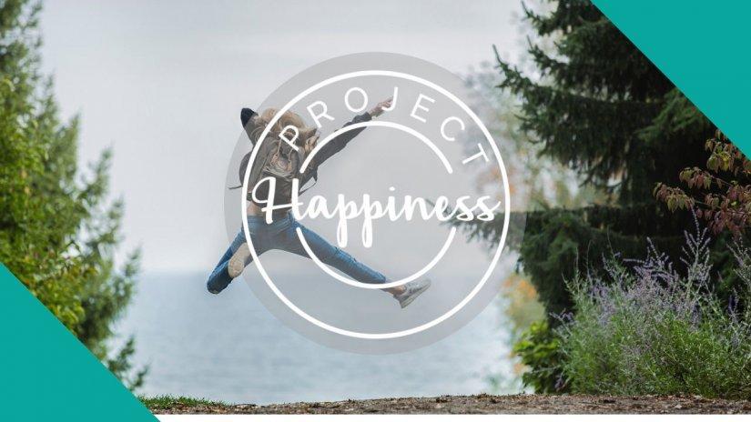 Τι θα δούμε σήμερα στο Project Happiness