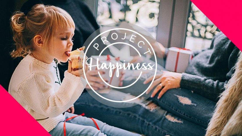 Τι θα δούμε στο Project Happiness της Τετάρτης 6 Φεβρουαρίου
