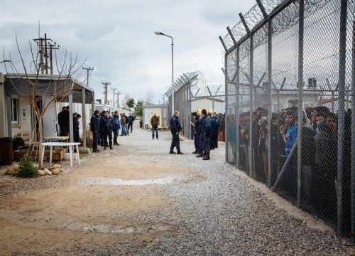 Αύριο θα την εγκαινιάσει ο Τόσκας - Θα φιλοξενούνται οικογένειες προσφύγων που επιθυμούν να επιστρέψουν οικειοθελώς στις χώρες καταγωγής τους