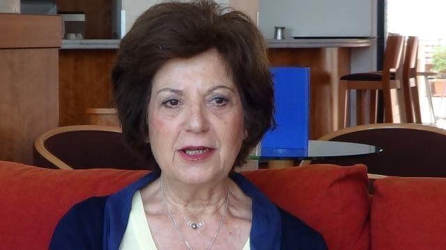 Αιμιλία Κουγιουμτζή, Λέων Αλλάτιος