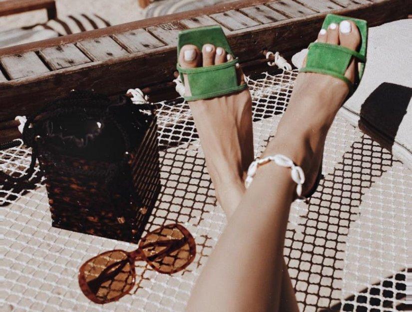 anklets