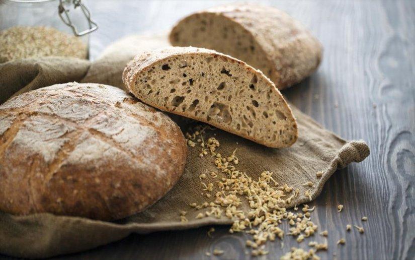 ψωμί φαγόπυρο