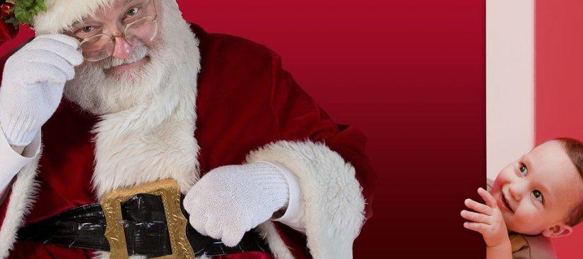 ο Άγιος Βασίλης