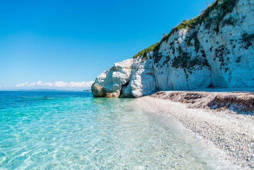 Elba, Ιταλία