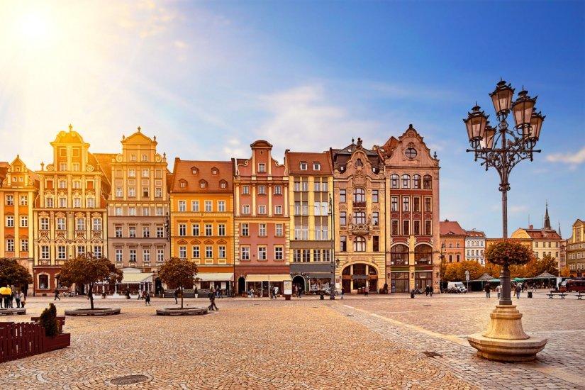 Gdańsk, Πολωνία
