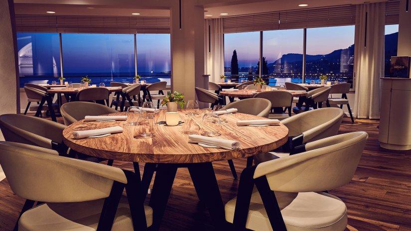 Το εστιατόριο Mirazur
