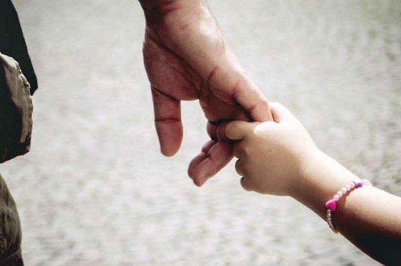 «Ενεργοί Μπαμπάδες, για τα δικαιώματα του παιδιού ΑΜΚΕ»