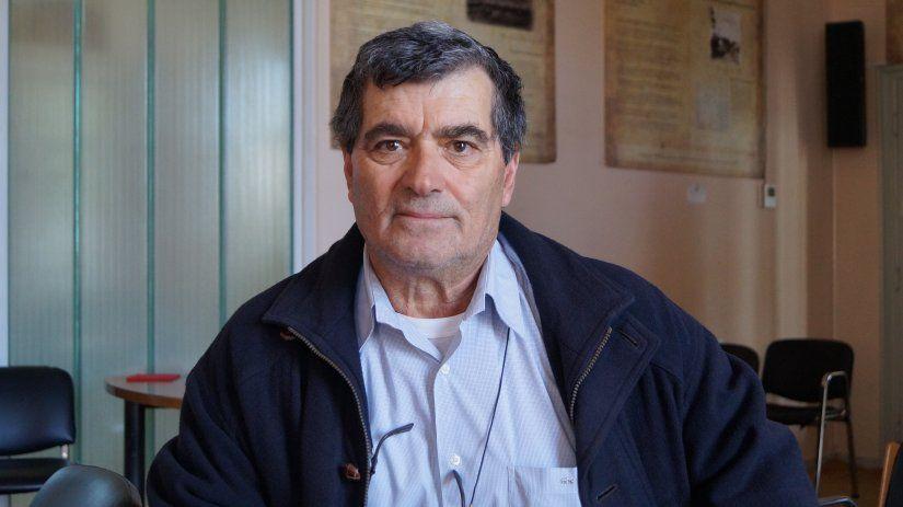 Ηλίας Αυγουστίδης