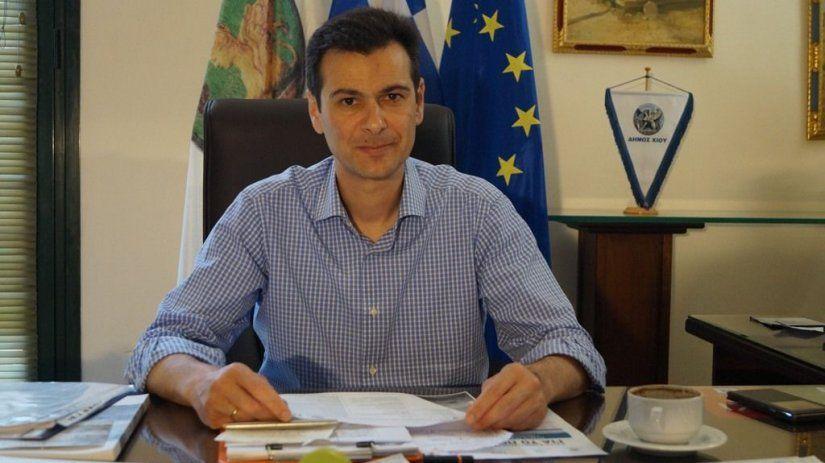 Μ. Βουρνούς