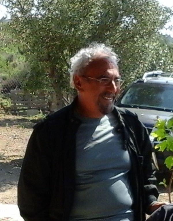Δήμος Σκούφαλος