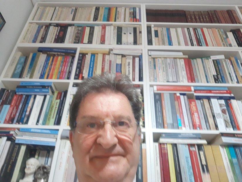 Ο Κώστας Μαρδάς, μίλησε στο ραδιόφωνο Metropolis της Θεσσαλονίκης