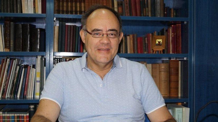 Α. Μιχαηλίδης