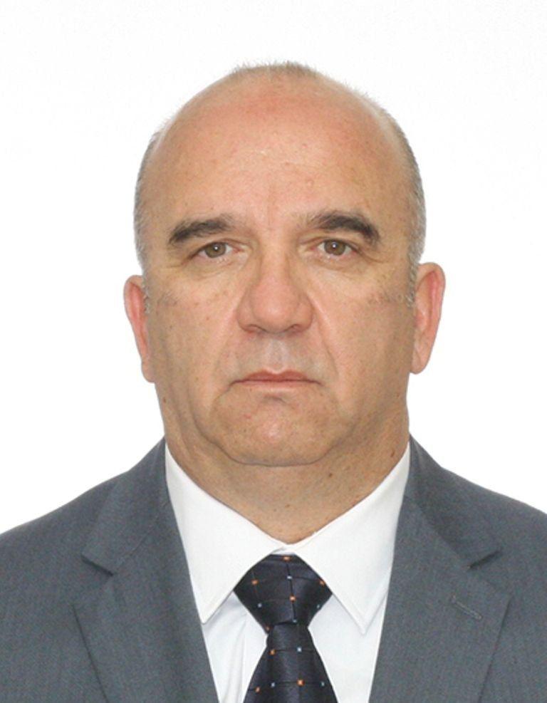 Αντώνης Ζερβάκης