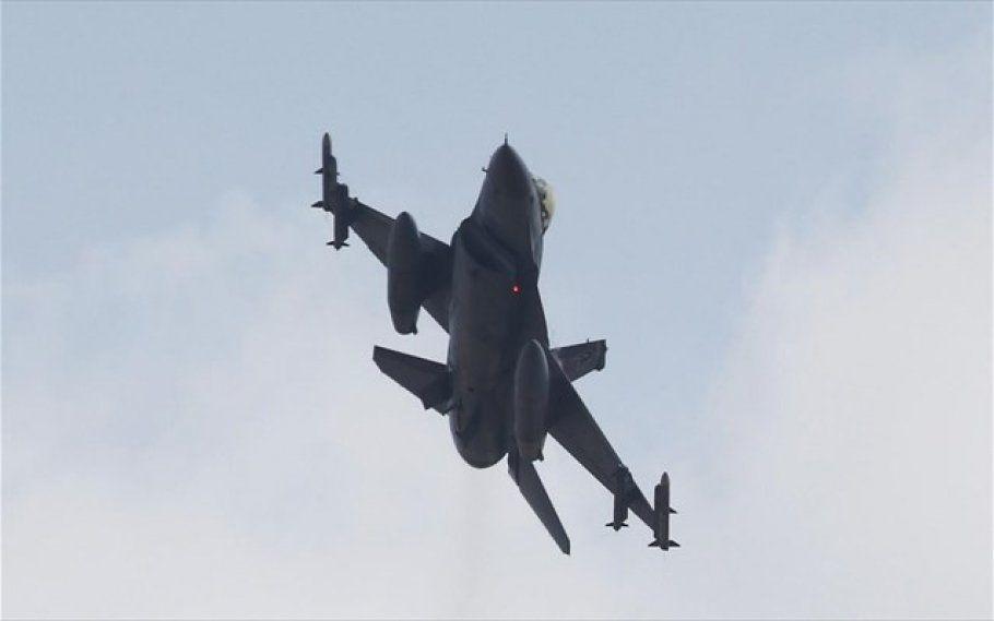 Αερομαχίες στο Αιγαίο