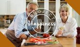 Project Happiness 17η εκπομπή 03/04/19