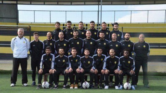 Η ομάδα του Κανάρη θα παίξει στα Νένητα 21/1/18 με τον Ατρόμητο Αγίου Γεωργίου