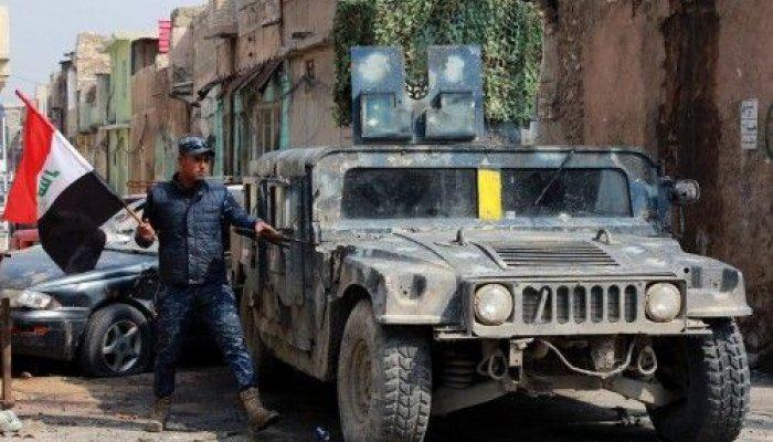 Ο συνασπισμός των αραβοκουρδικών δυνάμεων ανέκτησε τον έλεγχο του στρατιωτικού αεροδρομίου της Τάμπκας