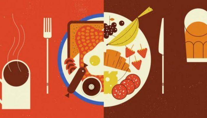 Ο Λάμπρος Μουλίνος λύνει απορίες για τις διατροφικές μας επιλογές, τις δίαιτες που προτιμούμε να ακολουθήσουμε και τους τρόπους άσκησης που (δεν) υιοθετούμε και γι' αυτό δεν βλέπουμε αποτέλεσμα
