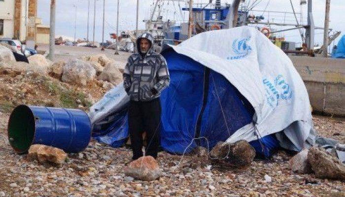 Η οργάνωση προτείνει ακόμη μία σειρά από μέτρα για τους πρόσφυγες και ειδικότερα για όσους ανήκουν σε ευάλωτες ομάδες