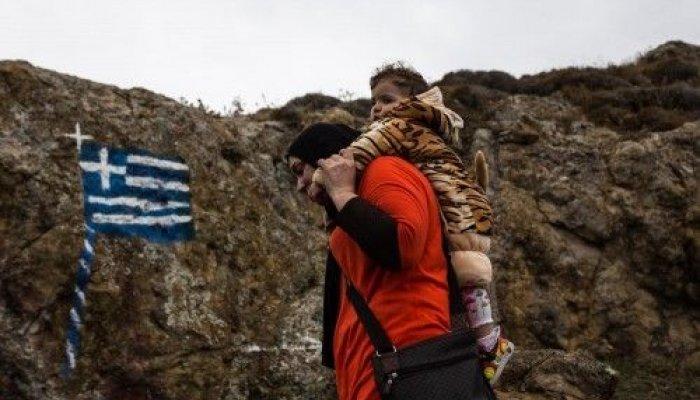 Αποκαρδιωτικά τα στοιχεία έκθεσης για τα προσφυγόπουλα στην Ελλάδα- Τι μέτρα προτείνονται