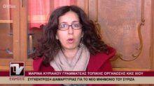 Μαρίνα Κυριάκου