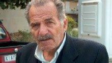 Δημήτρης Μελαχροινούδης