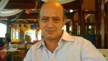 Ευστράτιος Παπάνης, επίκουρος Καθηγητής Πανεπιστημίου Αιγαίου